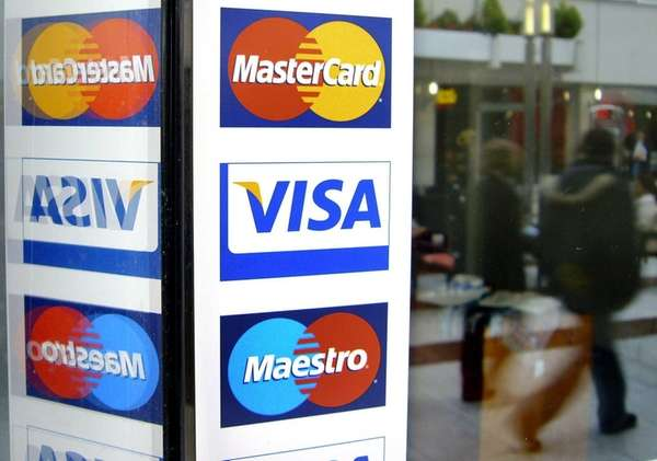Credit card issuers are intensely competitive. A young