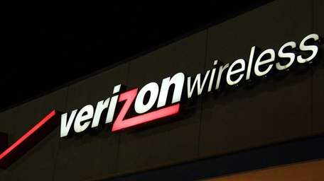 Verizon Wireless is paying $3.9 billion for the