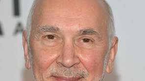 Actor Frank Langella attends the 66th Annual Tony