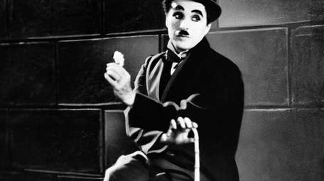 In this 1931 film image originally released by