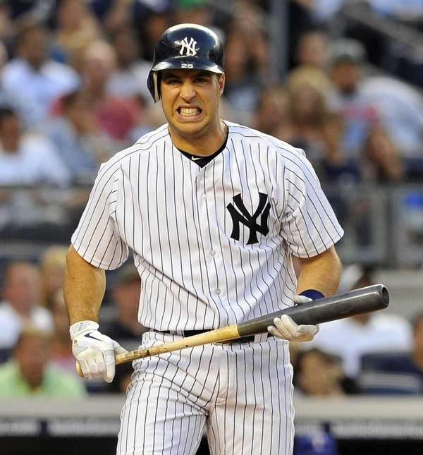 Would the absence of Mark Teixeira's defense at