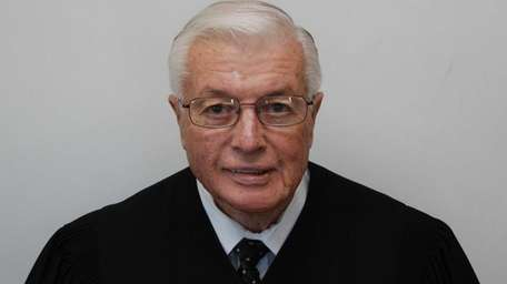 Malverne Village Court Justice and longtime attorney James