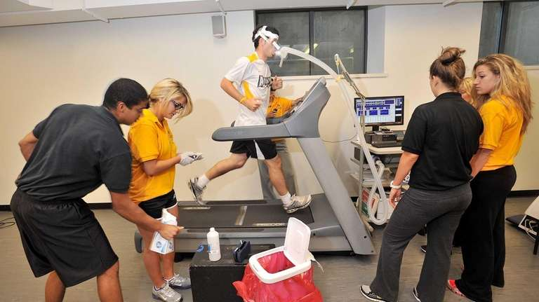 Colleges add health care courses | Newsday