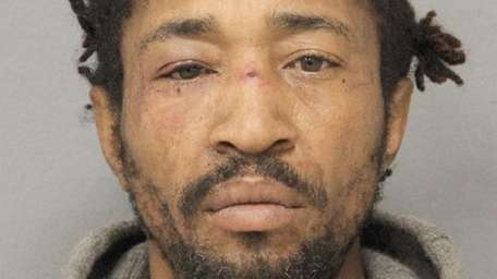 Gregory Davidson, 43, of Uniondale, will be arraigned