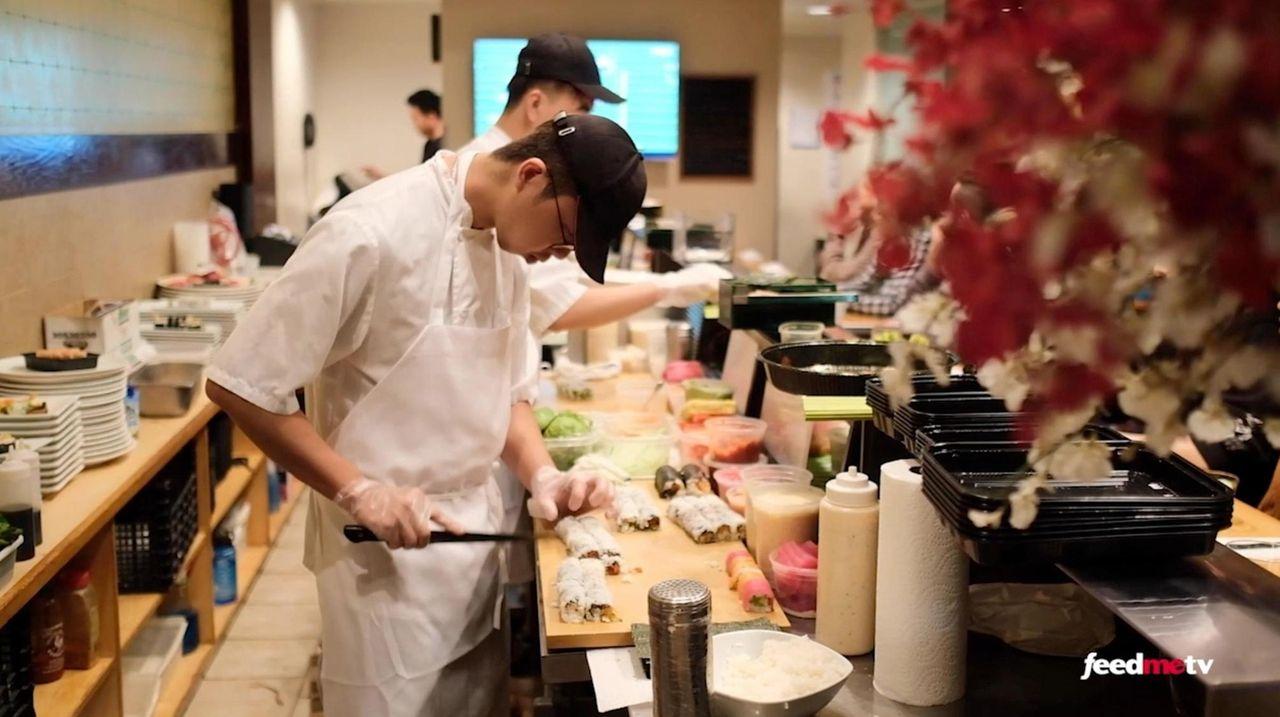 Restaurant partner Eric Kim on Nov. 24 described