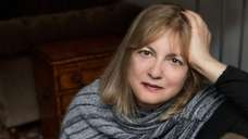 "Alice Hoffman, whose latest novel is ""The World"