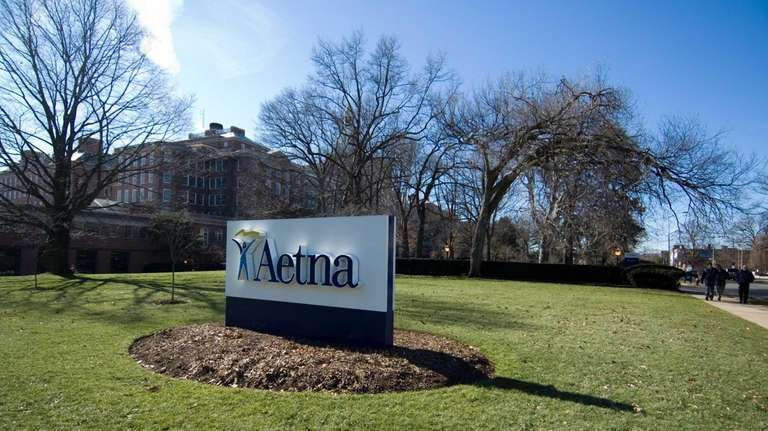 Aetna, an insurance company based in Hartford, Conn.,