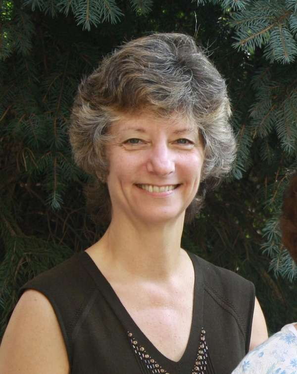 Jane Unhjem, a Goshen assistant school district superintendent