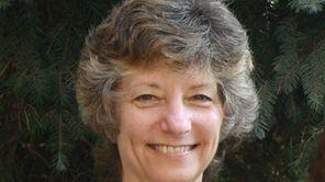 Jane Unhjem, a Goshen assistant school district superintendent