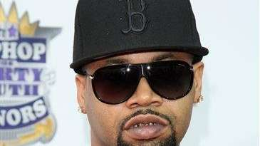 Juvenile attends the 2010 VH1 Hip Hop Honors