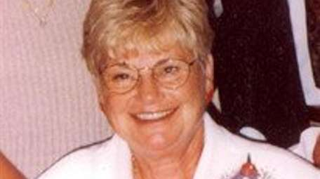 Renee Alevas, a Holocaust survivor, teacher and former