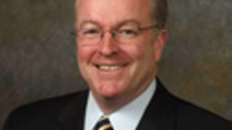 Robert C. Creighton has been elected to the
