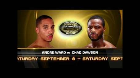 Andre Ward and Chad Dawson talk with HBO's