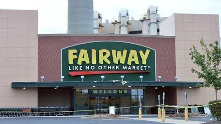 What: Fairway Market Where: 1258 Corporate Park