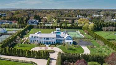 Priced at $17,900,000 and sitting on a 2.3-acre