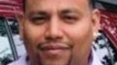 Jose Leonardo Sanchez, 33, of Hempstead, was fatally