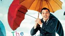 Gene Kelly graces the cover of