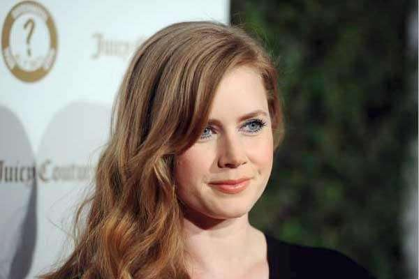 Amy Adams starred as