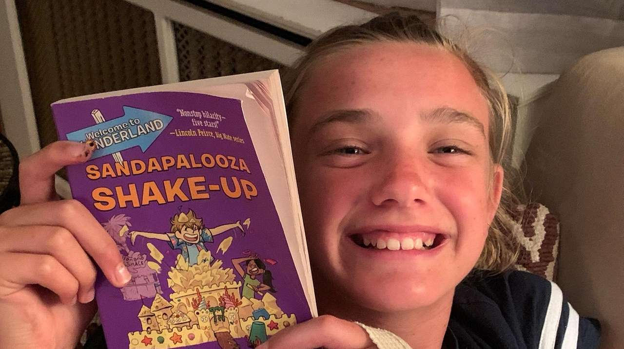 Book review: A fun mystery for kids to solve