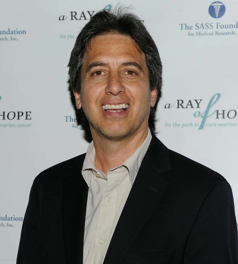 Ray Romano popped up as another potential replacement