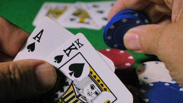 Gambling awareness week victoria