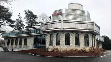 The Paradise Diner in Hauppauge has closed.