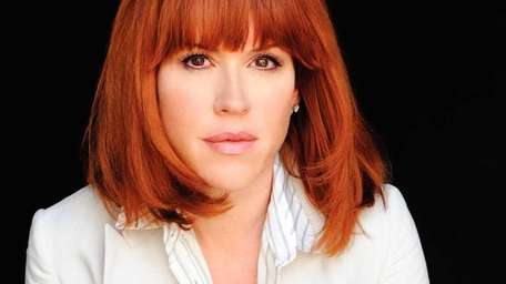 Molly Ringwald, actress and author of