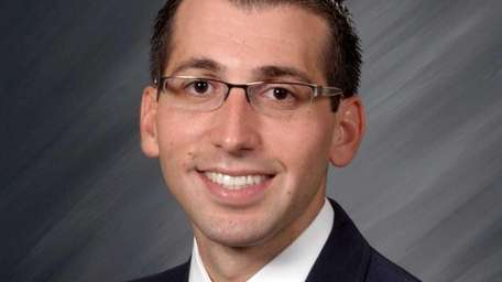 Nick G. Benedetto, of Rockville Centre, has joined