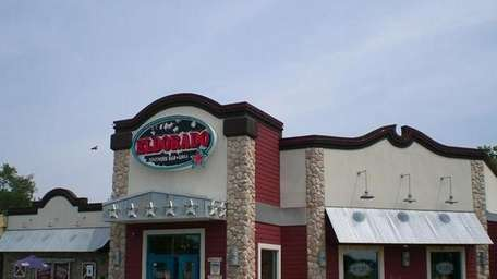 El Dorado Grille, Port Jefferson Station ON THE