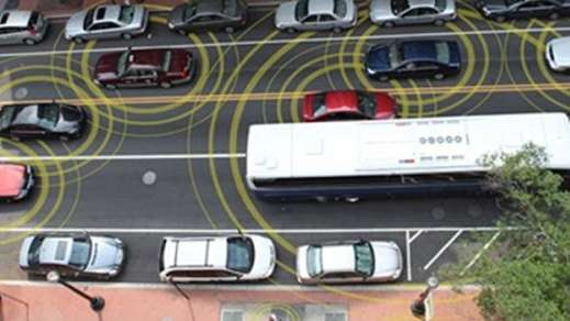 The National Highway Traffic Safety Administration is testing