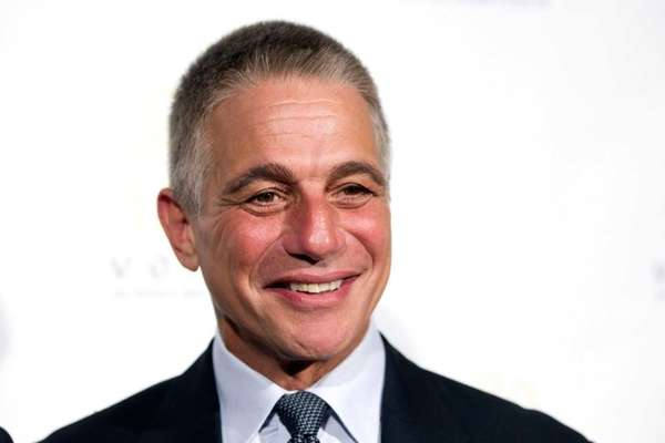 Tony Danza attends the Voices Against Brain Cancer