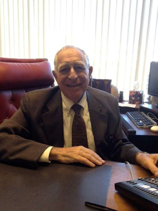 Arthur Goldstein, a former Huntington town attorney, died