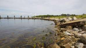 Oyster Bay Town, Sea Cliff Village and environmental