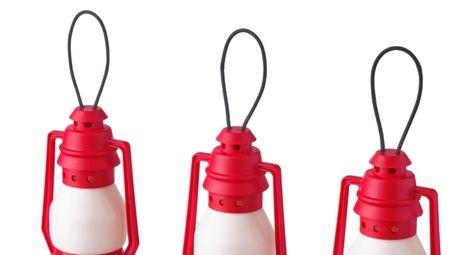 Vinterfest LED decorative lanterns