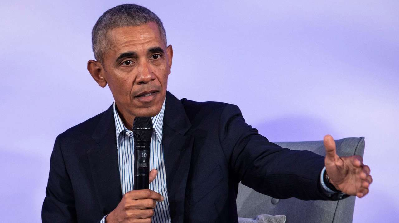 Obama is wrong to push Democratic Party Centrism