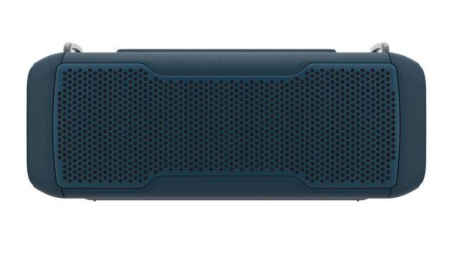Braven's BRV-X/2 portable speaker has an IPX7 waterproof
