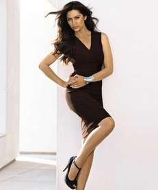Camila Alves in the Macy's INC International Concepts
