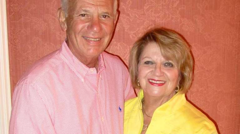 Steve and Sandra Seltzer as seen in a