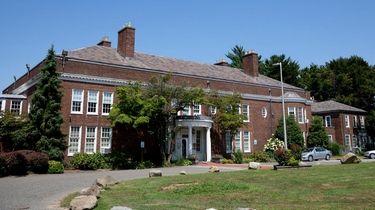The Holocaust Memorial & Tolerance Center of Nassau