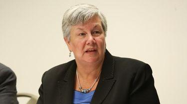 Emily Constant in October 2015.