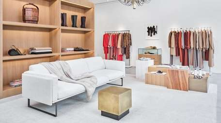 Of Lafayette 148 New York's 25 boutiques in