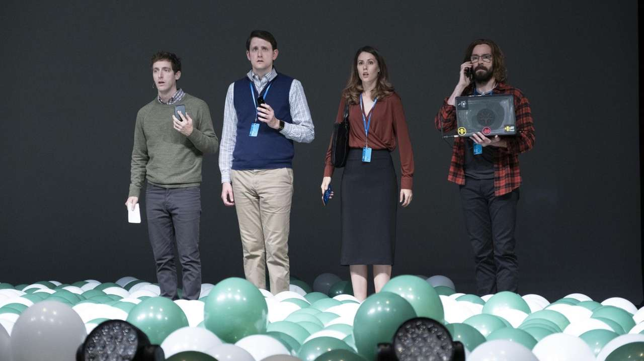 'Silicon Valley': HBO comedy goes out a winner