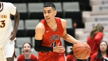 Long Island Lutheran's Andre Curbelo