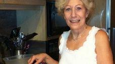 Sherry Ross Goodman, 69, of Lake Success, taught