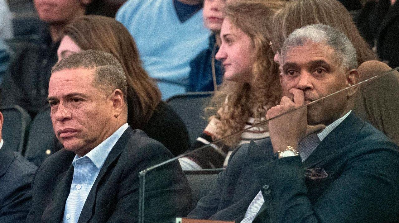 Barker: Knicks fans deserved a better explanation
