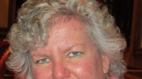 Karen Graham died of ovarian cancer Aug. 24.