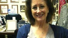 Jean Celender, 57, mayor of Great Neck Plaza,
