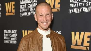 J.P. Rosenbaum was diagnosed with Guillain-Barré syndrome on