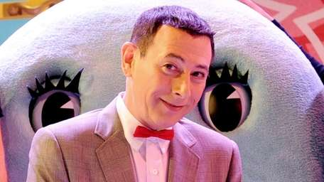 "Paul Reubens will bring his ""Pee-wee's Big Adventure"""