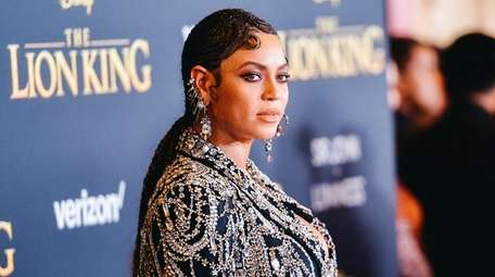 In an Elle magazine interview, Beyoncé says she